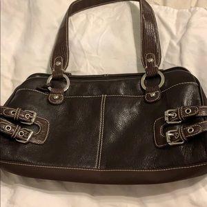 Franco Sarto Leather Purse